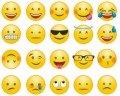 Significado dos Emojis e Emoticons