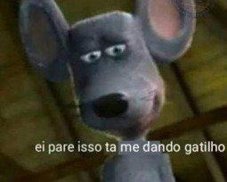 Tá Me Dando Gatilho