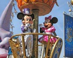 Tá na Disney