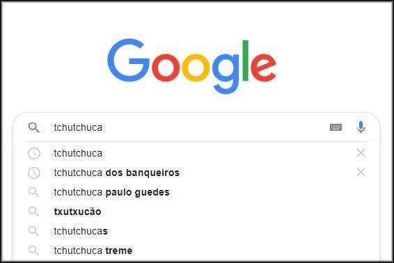 tchutchuca