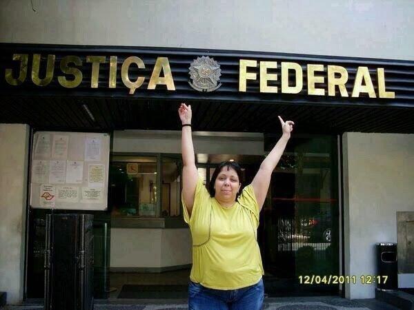 Tulla Policia Federal