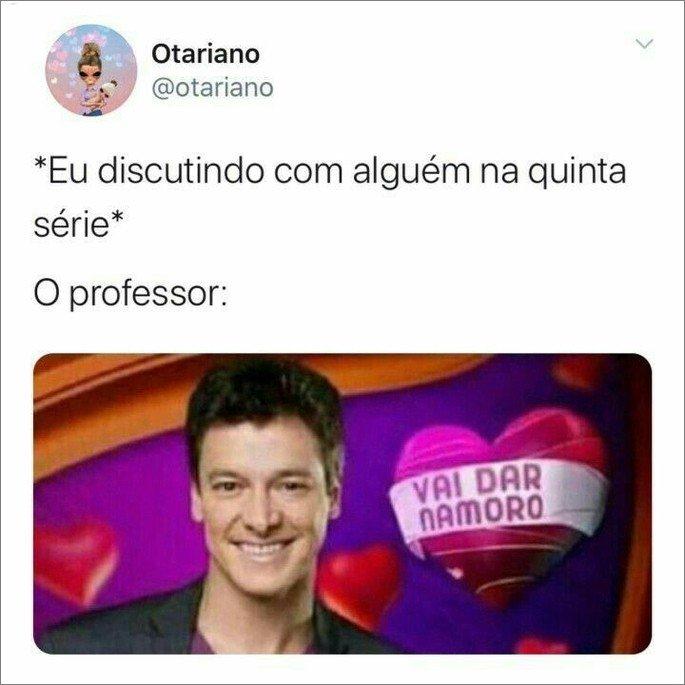 Meme vai dar namoro com Rodrigo Faro