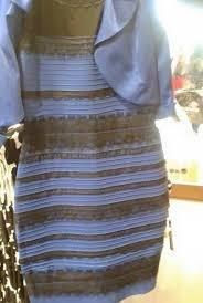 vestido azul e dourado